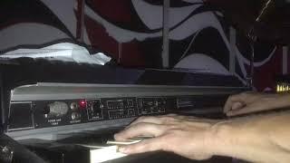 Portishead  Roads Fender Rhodes Piano Cover