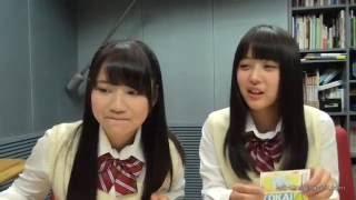 後藤真由子vs鎌田菜月140423SKE481+1は2じゃないよ!#908