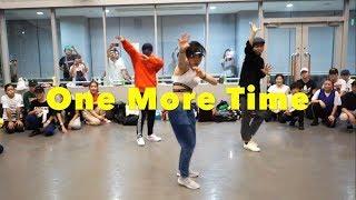 Craig David One More Time Choreography By IPPEI SATO & NAOKI & Yumeri Chikada