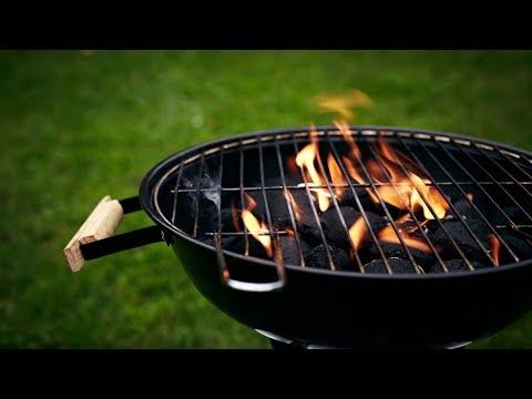Come fare un barbecue perfetto
