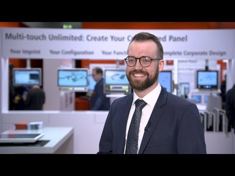 SPS IPC Drives 2017, Day 3: Beckhoff Trade Show TV