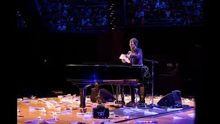 Ben Folds at Sydney Opera House - Interview