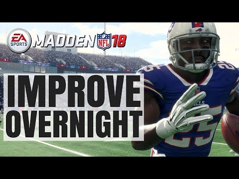 3 Legit Tips To Improve Your Offense Overnight In Madden 18