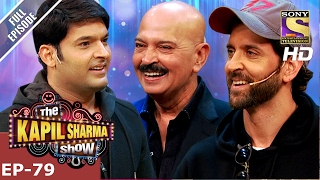The Kapil Sharma Show  दी कपिल शर्मा शो Ep79  Team Kaabil In Kapils Show–4th Feb 2017