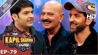 The <b>Kapil Sharma </b>Show  दी कपिल शर्मा शो Ep79  Team Kaabil In Kapils Show–4th Feb 2017
