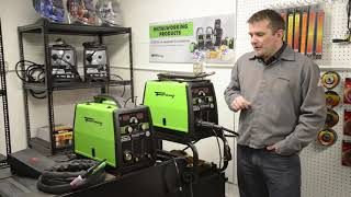 Forney Industries Multiple Process Welders