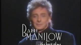 Barry Manilow - The Best of Me(intro)