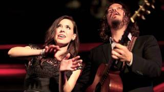Dance Me to the End of Love // The Civil Wars // Live from London