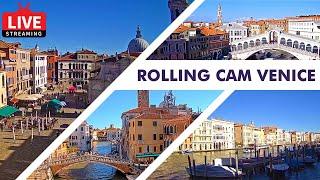 Webcam Live Venice Italy