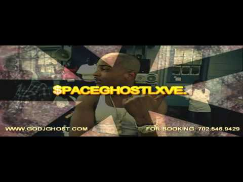 $paceGhostLxve -- Dream Sequence: Vol.3
