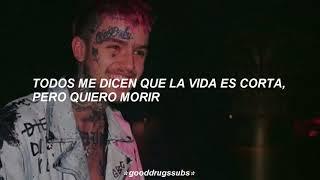 Lil Peep   The Brightside (Sub. Español)