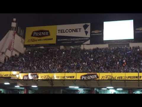 """""""Ultras 94 en la Casa Blanca vs Liga de Quito"""" Barra: Los Ultras • Club: Macará"""