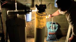 Part 2 - How a Home Water Softener Works - www.ifixh2o.com