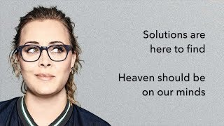 Anouk - Heaven (with lyrics)