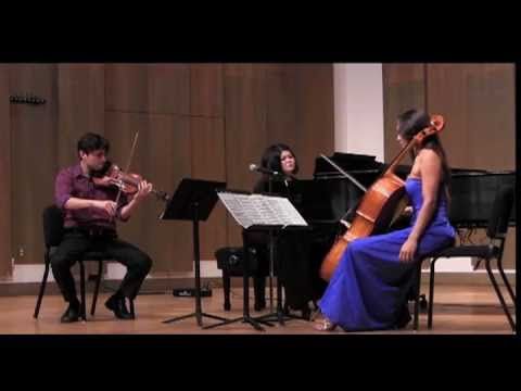 Raúl and Andrea Gómez - RECITAL / University of New Orleans