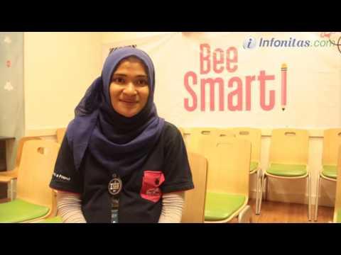 Spelling Bee EF Bogor Pajajaran
