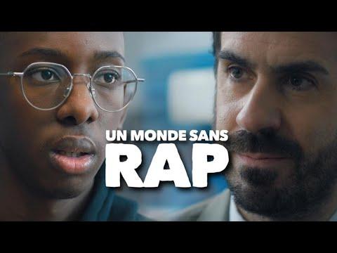 Svět bez rapu - Suricate