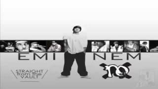Eminem - The Apple (NEW 2011)