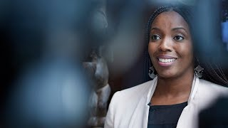 """""""Dig and delve into issues of sustainability"""" - Mariam Kamara"""