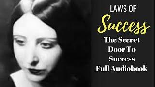 The Secret Door To Success Florence Scovel Shinn  Audiobook No Ads