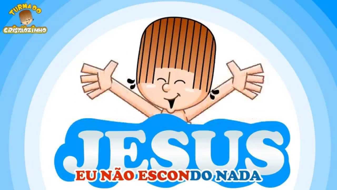 Turma do Cristãozinho - O SABÃO DE JESUS