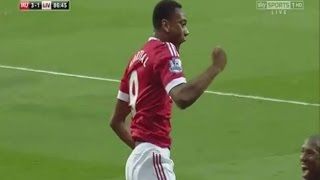 Manchester United Vs Liverpool 31 All Goals & Highlights  HD 12/09/2015 Full