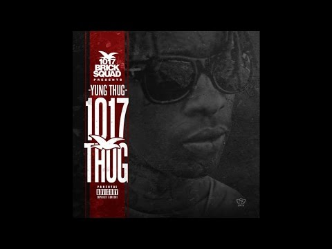 Young Thug - Trigger Finger