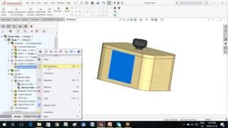 Webinar : Cavity Filters Design using HFWorks SolidWorks