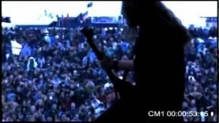 Sepultura - Orgasmatron (Live At Donington 1994)