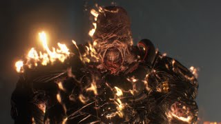 Trailer Nemesis - SUB ITA