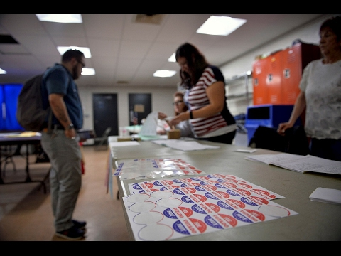 Democrats aim to reclaim the working class vote