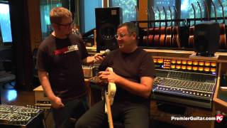 Rig Rundown - Vince Gill & Paul Franklin