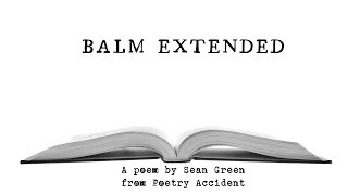 Balm Extended