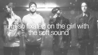 The 1975 - Settle Down (Lyrics On Screen)