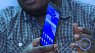 TECH BREAK: The sleek and fast Huawei Y7 Prime-VIDEO