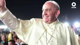 Sacro y Profano - El decreto de Francisco contra la pederastia