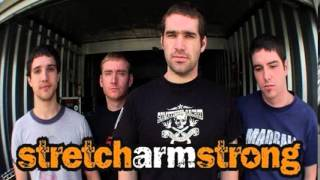 Stretch Arm Strong - Through My Actions