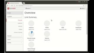 Full OpenStack Installation And Configuration