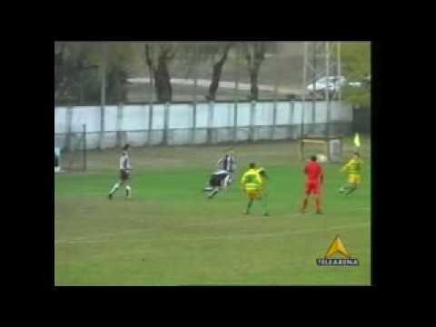 immagine di anteprima del video: ZEVIO-CALDIERO TERME 1-0