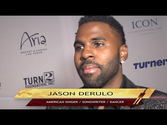 Jason Derulo (showcase)