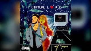 Matt Menace - Virtual Love [Official Audio] - Virtual L. O. V. E.
