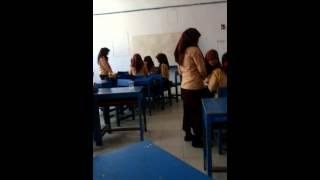 preview picture of video 'smk pgri enrekang kelas 1 adm perkantoran 2'