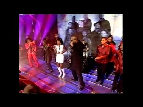Eternal   I wanna be the only one   1997 Top of the Pops