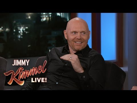 Bill Burr Got into a Fight at Red Sox Dodgers World Series Game