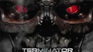 Terminator Salvation Soundtrack 04 The Harvester Returns