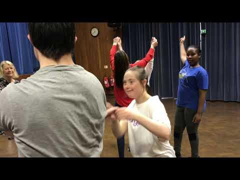 Magpie Dance Video #5