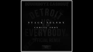 Doughboyz Cashout - Detroit Vs. Everybody (Ft. Big Herk, Icewear Vezzo, Calicoe & Dej Loaf)