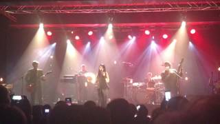 Anggun - La Neige Au Sahara Live from Amnéville, France