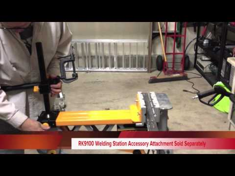 Brand Rockwell Video Reviews Power Tool Tv