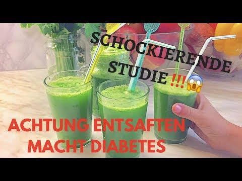 Einige Diuretika bei Diabetes trinken